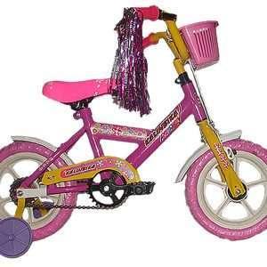Bicicleta cross r.12 dama plas-c/f-he-est