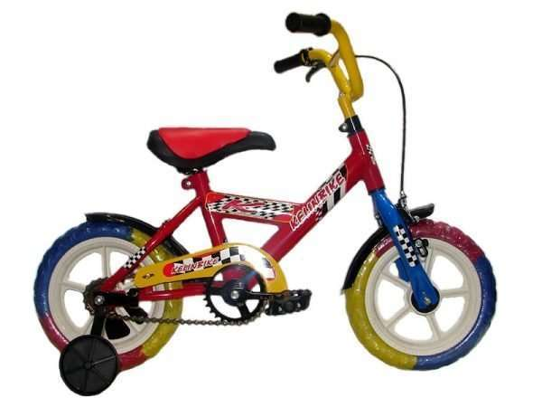 Bicicleta cross r.12 hombr-plas-c/f-he-est