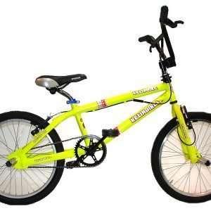 Bicicleta frest. eko r.20 pintada 36°des