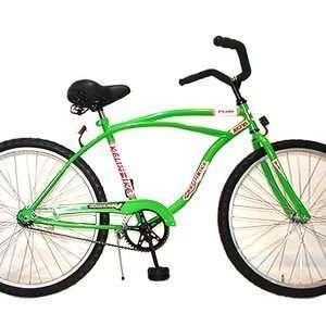 Bicicleta play r.26 hombre des
